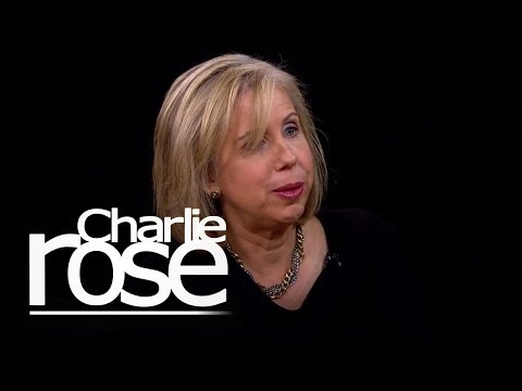 Nancy Gibbs on Time magazine's Person of the Year | Charlie Rose ...