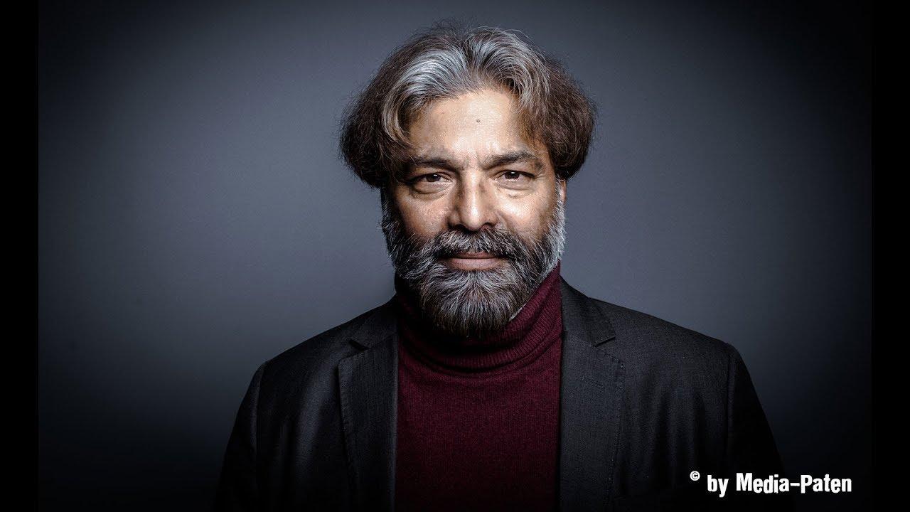 Rajvinder Singh Interview Mit Der Stimme Von Rajesh Koothrappali