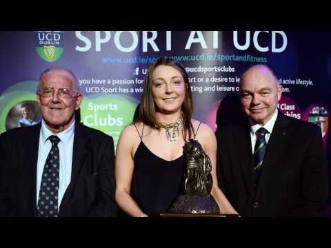 Ucd Sports Awards