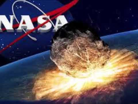 NASA asteroid WARNING: 1,670 FOOT wide asteroid heading for 'Earth Approach' TODAY