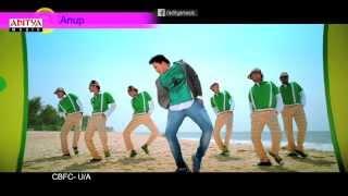 bhimavaram bullodu భ మవర బ ల ల డ movie premalo paddanu raa promo song sunil esther
