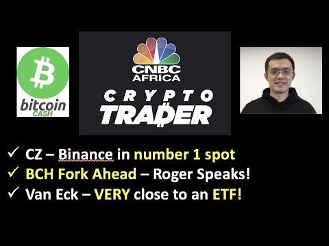 CRYPTO EXCLUSIVE: Van Eck ETF – We are VERY close!!
