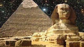 Секреты пирамид связаны с пришельцами из космоса.