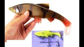 Мелочи жизни с алиэкспресс для рыбалки и не только