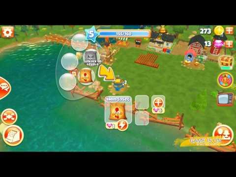 Barn Story 3D Farm Game level 5
