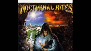 Watch Nocturnal Rites Revelation video