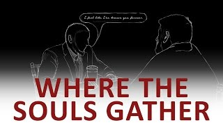 The Beginning and the End with Omar Suleiman: Where the Souls Gather (Ep43)
