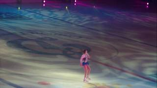 Ледовое шоу Ильи Авербуха Вместе и навсегда Санкт Петербург 07 марта 2018 г  София
