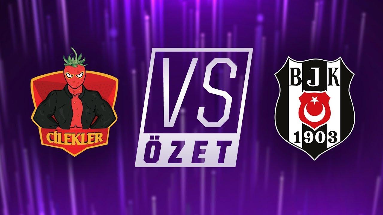 CLK vs BJK Maç Özeti 2.Maç (Yükselme Ligi) Videosu
