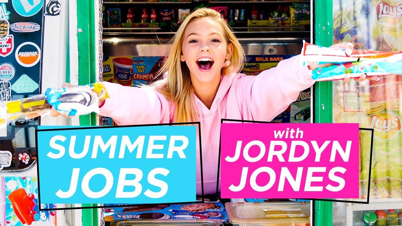 Jordyn Jones Youtube