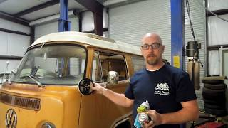 Installing LED Light Strips in a VW Bus | Stateline Wagens Tutorials