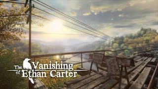 the Vanishing of Ethan Carter Redux Gameplay (PC HD)