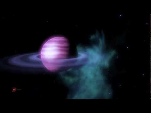 Mass Effect 3 Scanning Guide - Athena Nebula