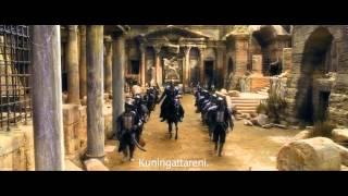 Seventh Son - Virallinen traileri - Suomi (HD)