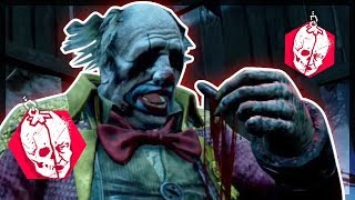 MANGER DES DOIGTS ! LE CLOWN DEAD BY DAYLIGHT