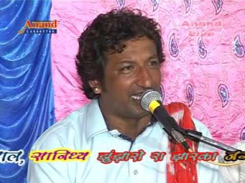Marwadi New Songs 2015 |  Aao Rovada Ra Raja | Sant Kanhaiya Lal | Rajasthai Live Bhajan