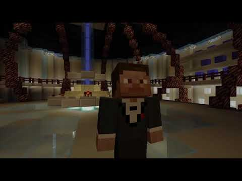 Minecraft doctor who movie – ft thehuggablepanda and partyman-600
