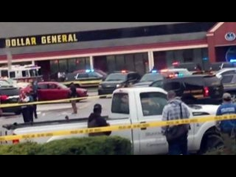 State trooper shot outside Delaware convenience store