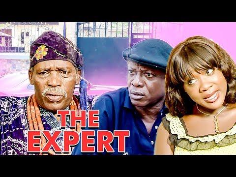 THE EXPERT 1 (MERCY JOHNSON) - NIGERIAN NOLLYWOOD MOVIES