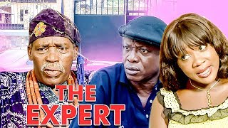 The expert 1 (mercy johnson) - nigerian nollywood movies