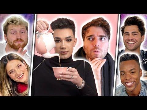 James Charles SHOOK Over Shane Dawson Trailer?! Vlog Squad Reveals SHOCKING Secrets! (Celeb Lowdown) thumbnail