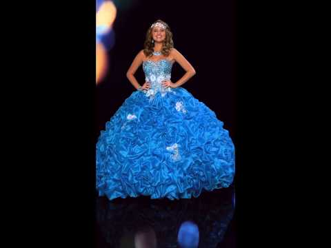 Quinceanera Collection Style 26778 Fall 2014