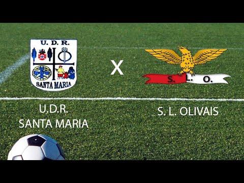 Torneio Carnaval 2019 - Santa Maria 3 x 2 S.L. Olivais