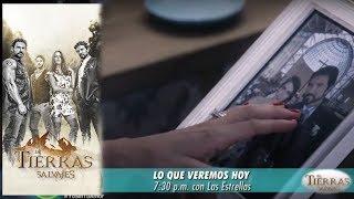En Tierras Salvajes | Avance 24 de agosto | Hoy - Televisa
