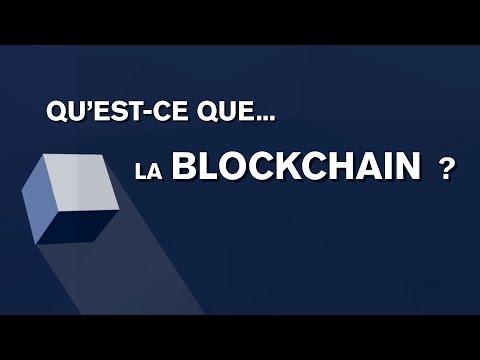 Qu'est-ce que la Blockchain ? - MOOC Blockchain LearnAssembly & Blockchain France
