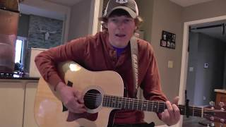chris Stapleton cover Nick Garrison.