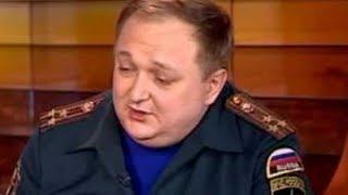 "Главный связист МЧС на ""откате"" погорел?"