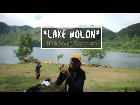 Lake Holon, T'Boli, South Cotabato | Mindanao | Philippines | Glimmer of Blooms - Take My Hand