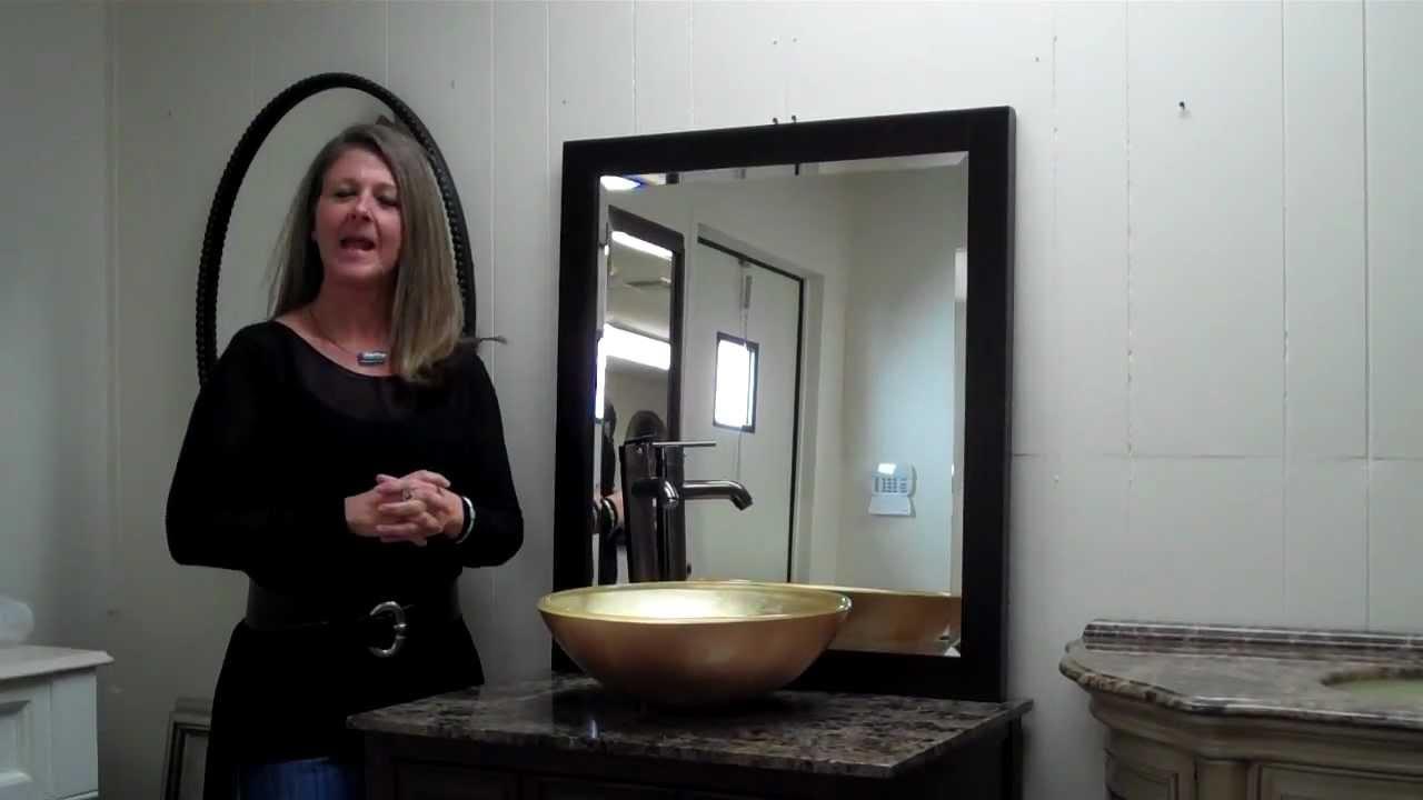 Pros And Cons Of Bathroom Vessel Sinks Unique Vanities
