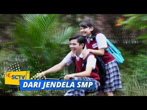 Seru!! Wulan Dan Joko Pulang Bareng Naik Sepeda | Dari Jendela SMP - Episode 3