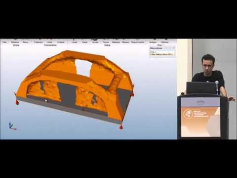 FEA and Structural Optimization Part 2 (Video 7 of 19)