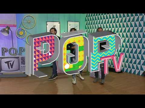 Aweera, Aepul Roza & Fiq Halim - Selamatkan Aku (live) | POP TV