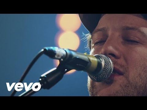 Matt Cardle - Starlight (Live at Koko)