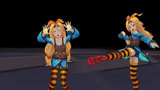 Unity 5 Tutorial - Animation Control