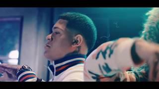 Смотреть клип Almighty, Jon Z - Oscar De La Hoya