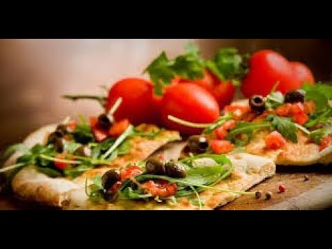 The Best Homemade Pizza Ever