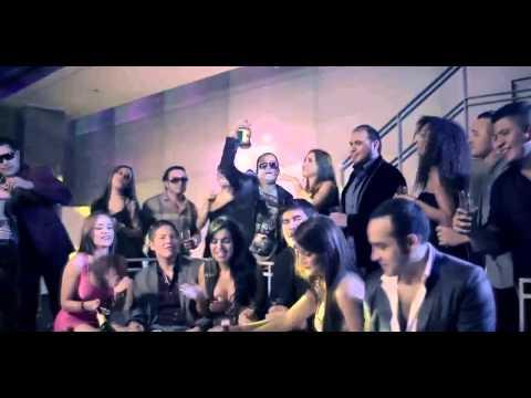 EL REMMY FT. LOS HIJOS DEL SEÑOR- shot, shot PACMAN Dj REMIX DJ EDEN