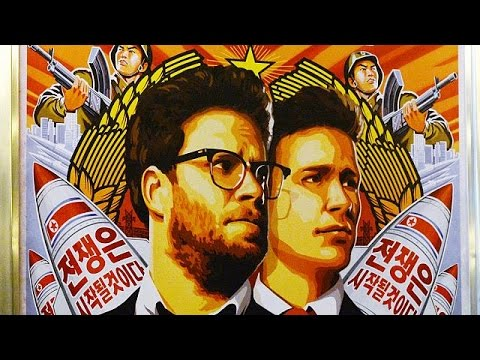 """Rogan and Franco's """"The Interview"""" rakes in the cash for Sony"""