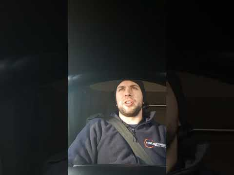 Whats It Like Driving And How Much Do You Get Paid