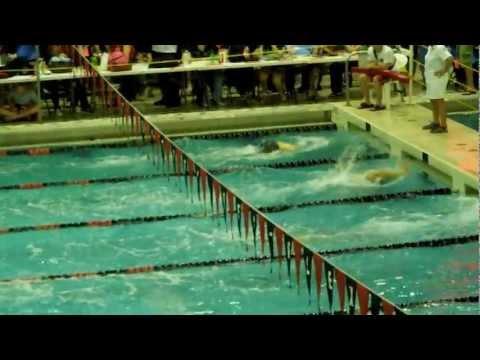 2012 Missouri State Swimming Championship, 400 Free Relay, Ladue Horton Watkins High School