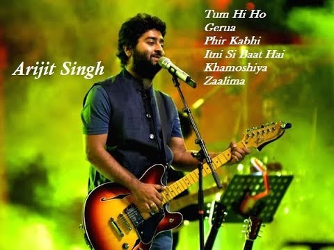 Arijit Singh - Top Hit songs - Non stop - 30 minutes