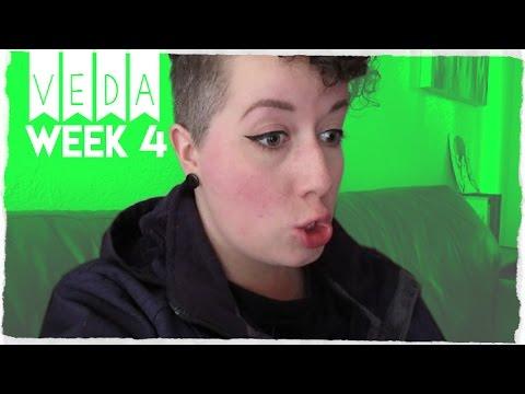 My Head Feels Weird! || VEDA 19-24