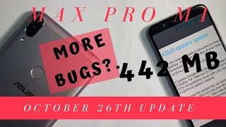 How to exchange Asus zenfone Max Pro M1 with M2