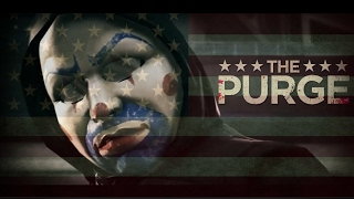The Purge: The Island - Official Trailer (HD)