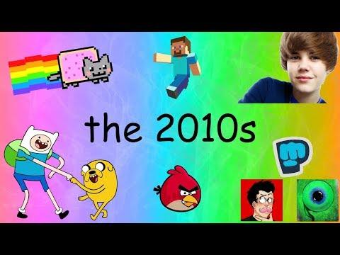 2010s Nostalgia that WILL make you CRY