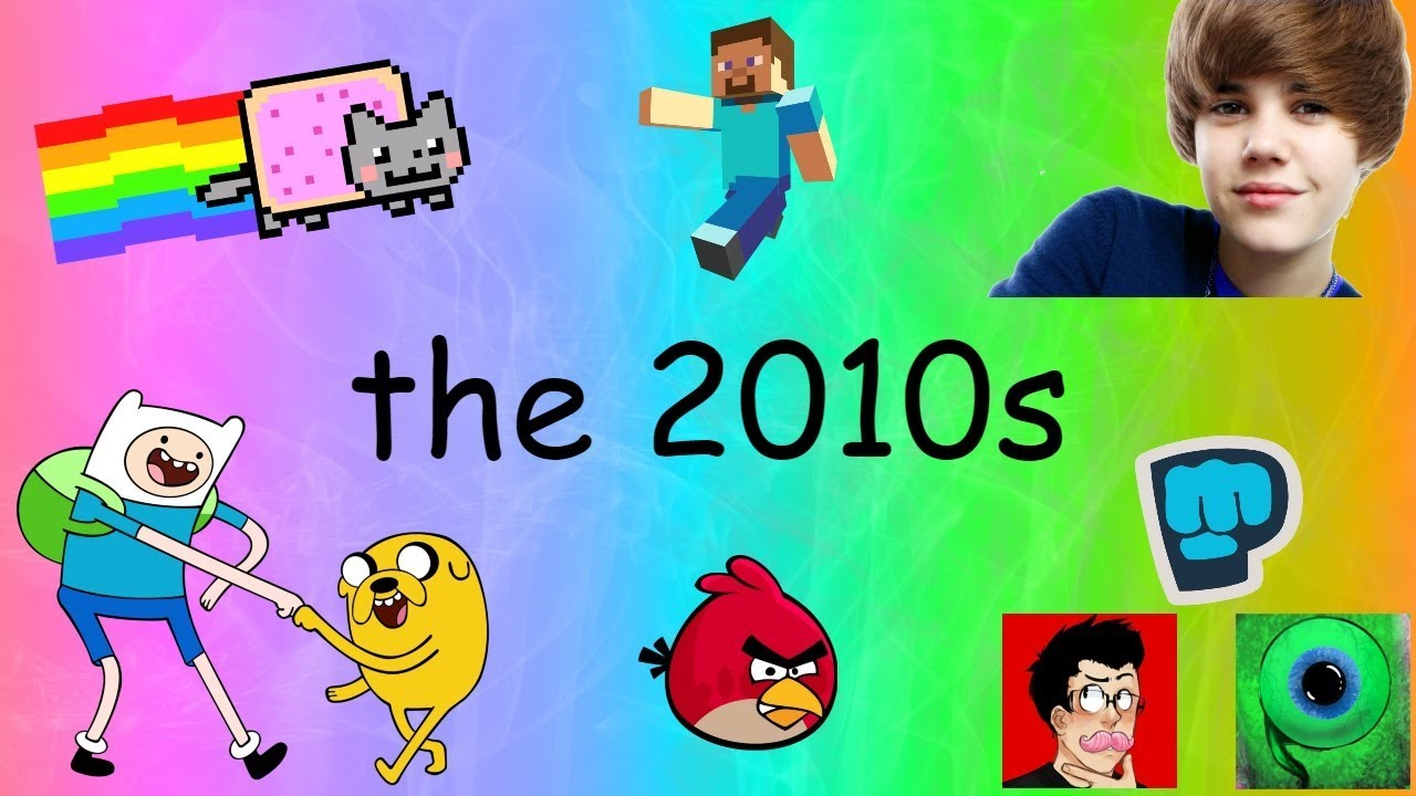 2010s Nostalgia That Will Make You Cry Youtube